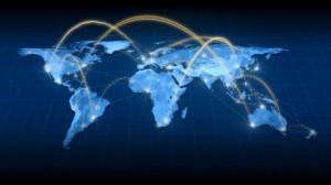 We've gone global!