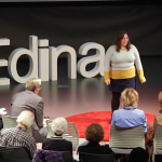 "TPC Author Featured in Tedx Talk; ""We Can Teach Kids How to Be Kind Online"""