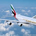 Emirates Airline Selects TPC Book as Onboard Entertainment
