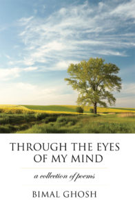 Through the Eyes of My Mind- A Collection of Poems